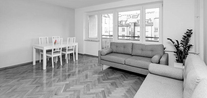 Недорогой ремонт любых квартир